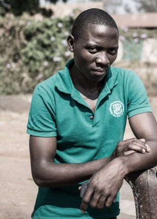 kabwe, zambia, street photography, portrait of strangers, photographing strangers